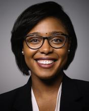 Outten & Golden LLP attorney Maya Jumper